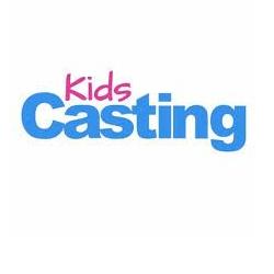 kidscasting logo